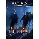 Runrig - City of Lights [DVD] [UK Import]