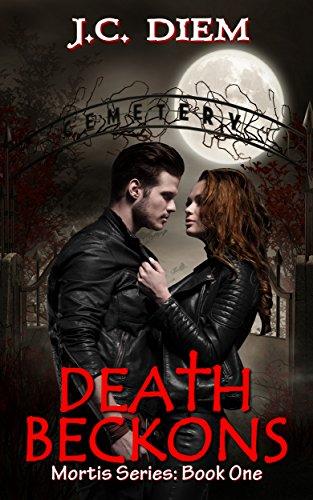 Death Beckons by J.C. Diem ebook deal