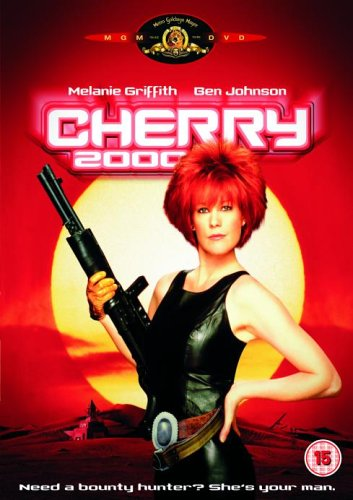 Cherry 2000 [UK Import]