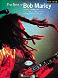 The Best Of Bob Marley (Easy Guitar). Sheet Music for Melody Line, Lyrics & Chords(with Chord Symbols)