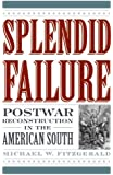 Splendid Failure: Postwar Reconstruction in the American South (American Ways Series)