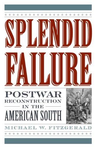 failure reconstruction south