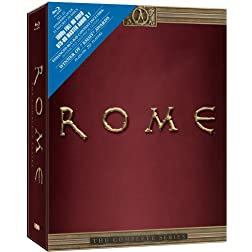 Rome-Complete Series  [Blu-ray]