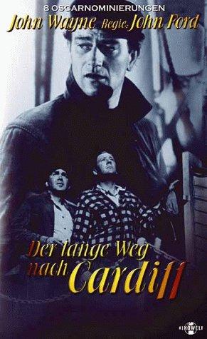 Der lange Weg nach Cardiff [VHS]