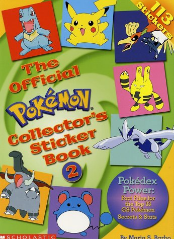 The-Official-Pokemon-Collectors-Sticker-Book-II-2