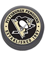 Pittsburgh Penguins Official NHL Official Size Hockey Puck