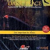 Das Imperium des Blutes (Dark Trace 2) | Ascan von Bargen