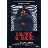Blow to the Heart ( Colpire al cuore ) [ Origine Italienne, Sans Langue Francaise ]par Jean-Louis Trintignant