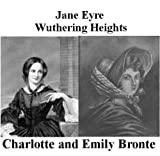 Image of Jane Eyre and Wuthering Heights