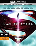 Image de Man of Steel [4K Ultra HD + Blu-ray + Copie Digitale UltraViolet]