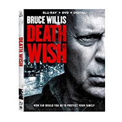 Death Wish [Blu-ray]