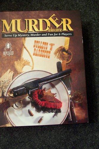 """Murder A""""la Carte - 1"""