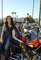 Finding B.C. The Biker Chick