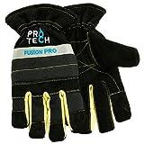 Pro-Tech 8 Fusion PRO Structural Glove - Short, Size: 76W (Large/X-Large)