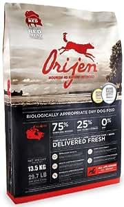 Orijen Regional Red Grain-Free Dry Dog Food, 29.7lb