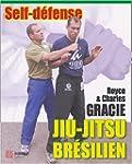 Jiu-Jitsu br�silien : Self-d�fense