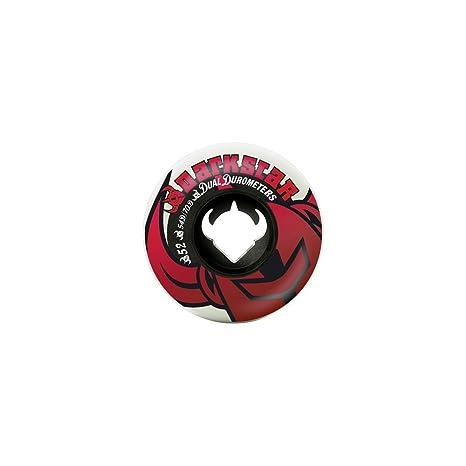 Ruedas Darkstar: Icon Dual Duro (52 mm)