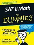 SAT II Math For Dummies