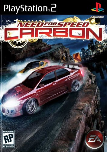 Need for Speed Carbon - PlayStation 2