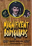 echange, troc Magnificent Bodyguards [Import USA Zone 1]
