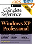 Windows(R) XP Professional: The Compl...
