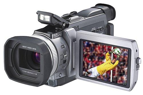 Sony DCRTRV950 MiniDV Digital Camcorder