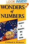 Wonders of Numbers: Adventures in Mat...