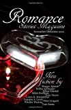 img - for Romance Stories Magazine: November/December 2010 book / textbook / text book
