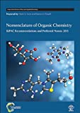 img - for Nomenclature of Organic Chemistry: IUPAC Recommendations and Preferred Names 2013 book / textbook / text book
