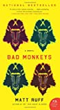 img - for Bad Monkeys (P.S.) book / textbook / text book