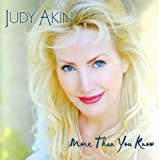 Judy Akin - More Than You Know