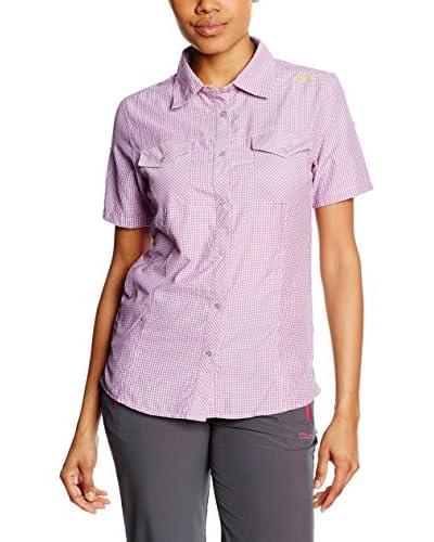 C.P.M. Camisa Mujer 3T55566