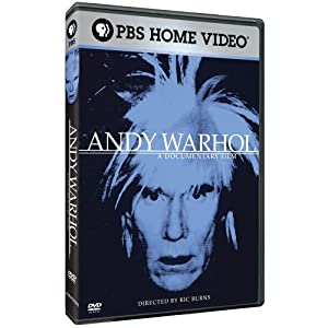 Andy Warhol [DVD] [2006] [Region 1] [US Import] [NTSC]