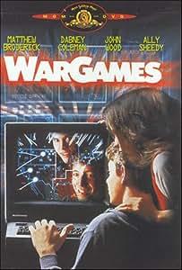WarGames (Widescreen)