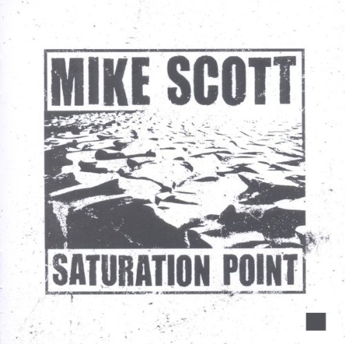 SATURATION POINT