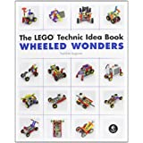 The LEGO Technic Idea Book: Wheeled Wonders: 2by Yoshihito Isogawa
