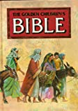The Golden Children's Bible (1993 Hardcover Edition), ISBN 0307165205
