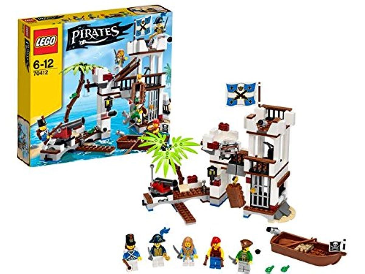[해외] 레고 (LEGO) 파이럿 해병대의 성채 70412-70412 (2015-02-06)