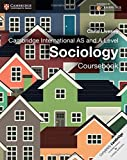 Image of Cambridge International AS and A Level Sociology Coursebook (Cambridge International Examinations)