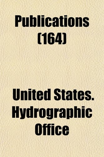 Publications (Volume 164)