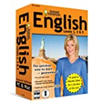 Instant Immersion English Levels 1, 2...