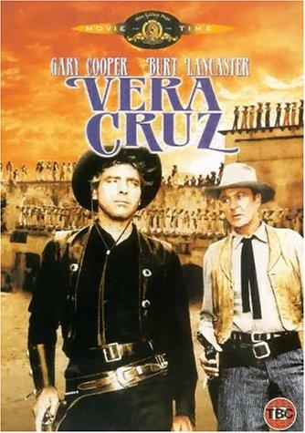 Vera Cruz [UK Import]
