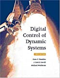 Digital Control of Dynamic Systems (3rd Edition)
