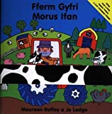 img - for Fferm Gyfri Morus Ifan (Welsh Edition) book / textbook / text book