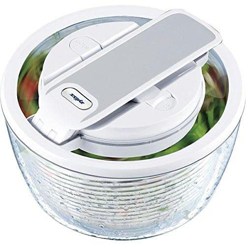 E15620 Salatsachleuder Smart Touch ø 26 cm weiß