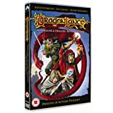 Dragonlance - Dragons Of Autumn Twilight [DVD]by Will Meugniot