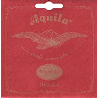 Aquila Red Series Single Low G String