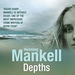 Depths | [Henning Mankell]