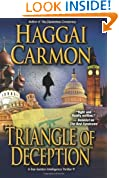 Triangle of Deception (Dan Gordon Intelligence Thrillers)