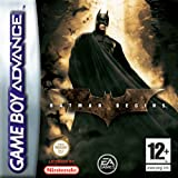Batman Begins (GBA)